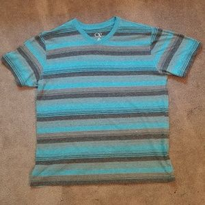 Men's V neck shirt